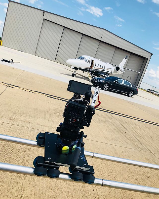 Reason #999 to own gear, director texts you 12hrs before a shoot and says he's got a plane and a maybach. @filmsbyprophecy #visuals #musicvideo #music #dallas #director #dfw #austin #waco #videoproduction #commercial #colorist #color #davinciresolve #red #reddragon #redscarlet #everyday #setlife #doplife #danadolly #8x8 #scrimjim #smallhd #sidefinder #fashion #glamour #film #hivelighting #steadicam