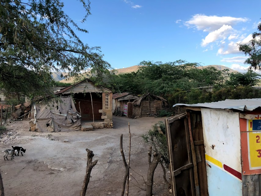 Haiti - We are currently in Phase One in Haiti working at acquiring land or a facility to establish a clinic to bring quality medical care to the many in need.