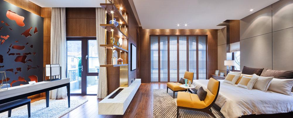 SD Interior Design