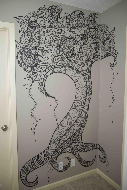 Murals Elsa Rhae