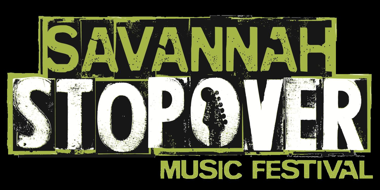 2019 Savannah Stopover Music Festival
