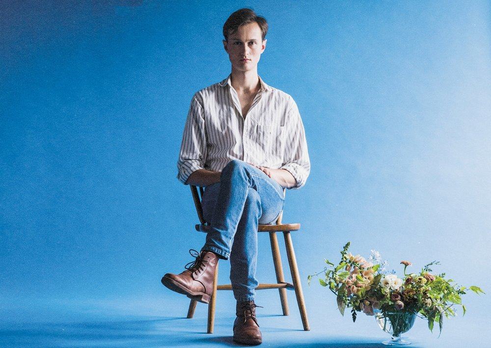 Tim Darcy of Ought releases debut album
