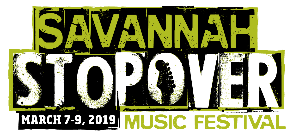 Poster Submission Thank You — Savannah Stopover Music Festival