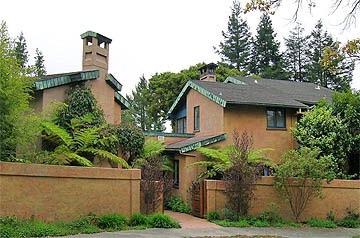Daniella Thompson, BAHA 2006. Joralemon House, 1924