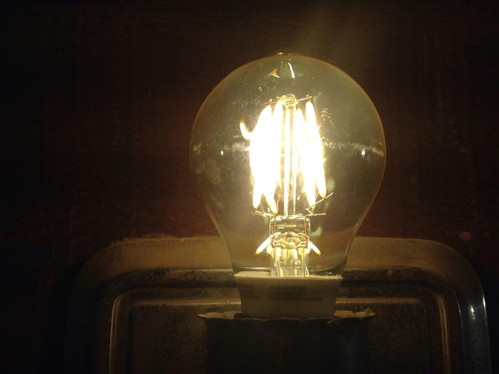 4W LED!