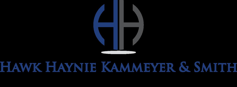 Hawk Haynie Kammeyer & Chickedantz LLP Logo