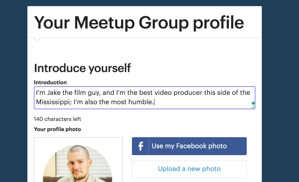 meetups-catchy-blurb