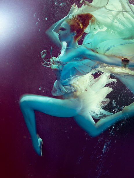 B.Inspired magazine (c) Zena Holloway