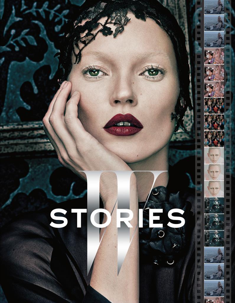 W Stories