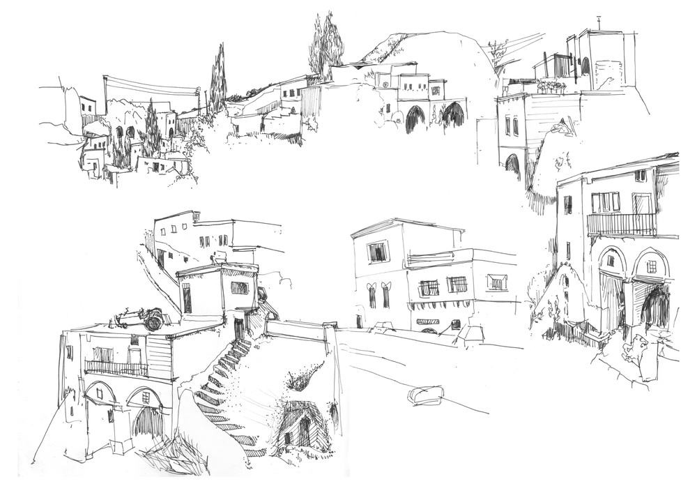Villagescape, 2014