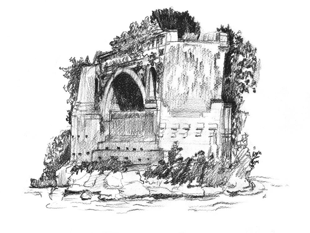 Il Ponte Rotto