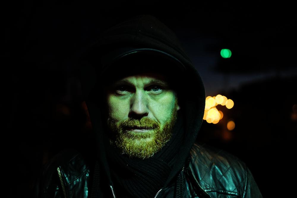Photo by Kristian Arnesen