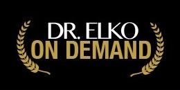 Visit Dr.ElkoOndemand.com