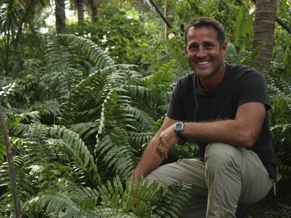 Hawaii WildSide with Dr. Andrew West   An exciting adventure TV series highlighting true animal/ human dramas in the fascinating and beautiful Hawaiian islands.   Learn More