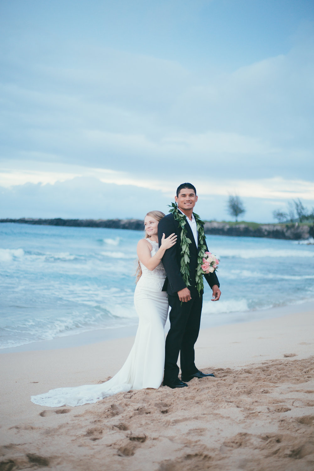 Kila + Preston    Wedding Portraits