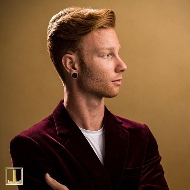 Kicking off this #MCM with some men's hair styling inspiration from a recent shoot!⠀ HMU:@_teresa_romero @_sarahadeleye  @hair_xconnor @khourymueller ⠀ Clothing Stylist:⠀ Melanie Leocadia @styledby_ml  Photographer:⠀ @daniela_von_b⠀ #joseluissalonboutique #thejoseluisbrand #domainNORTHSIDE #lamarunionplaza #downtownaustin #austinhair #austinstylist #austinsalons #oribeobsessed #randco #wella #modernsalon #americansalon @thejoseluisbrand