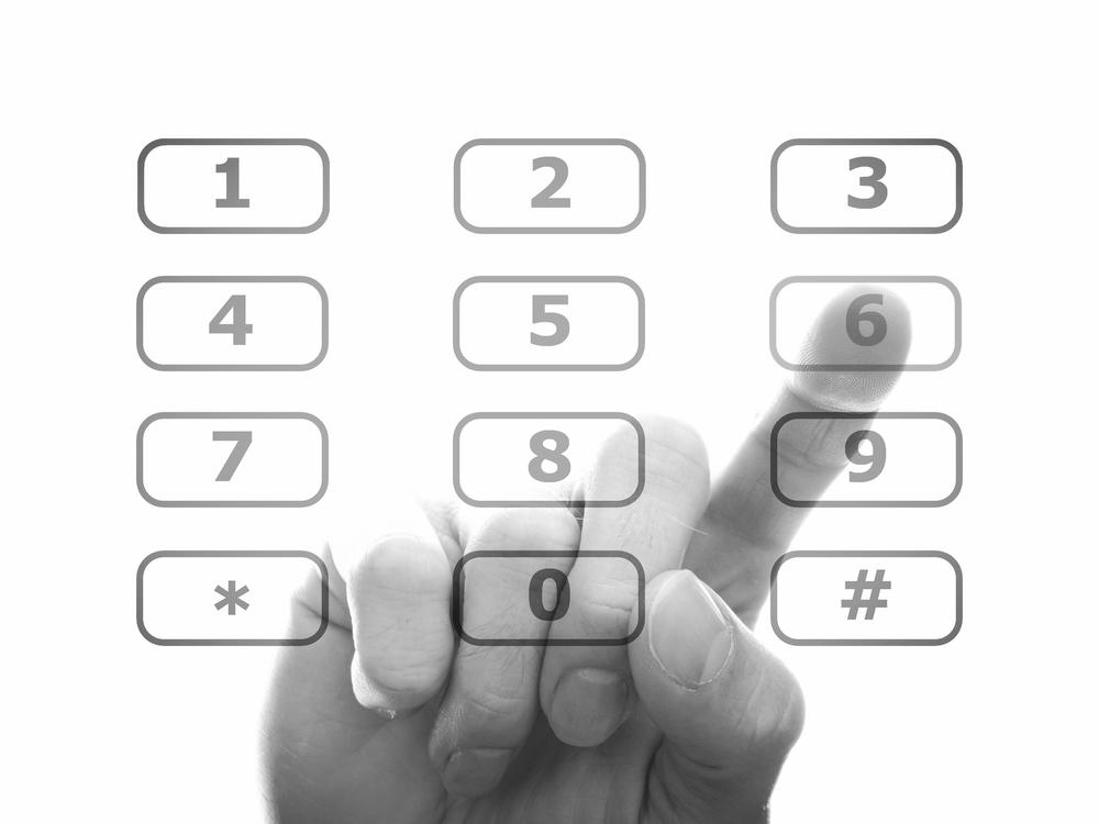 Atendimento Eletrônico | URA
