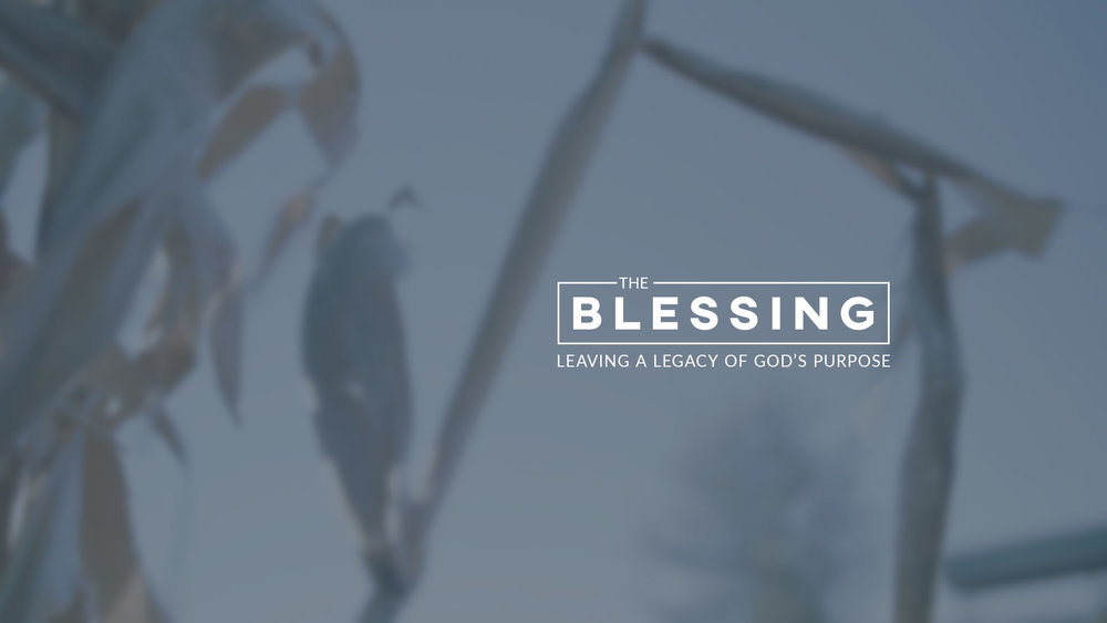The Blessing (2017)