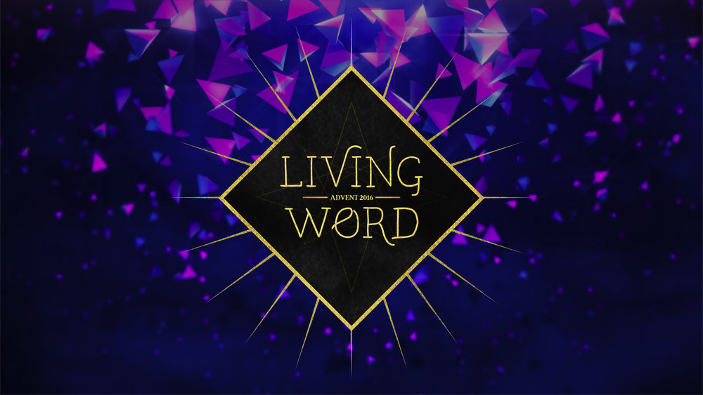 Living Word (2016)