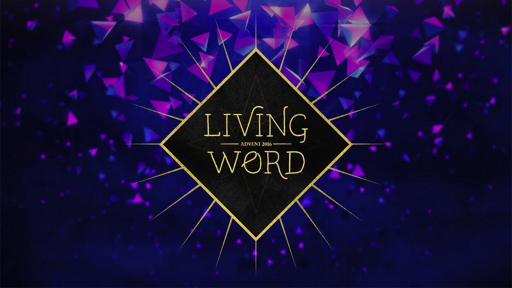 Living Word (2016)