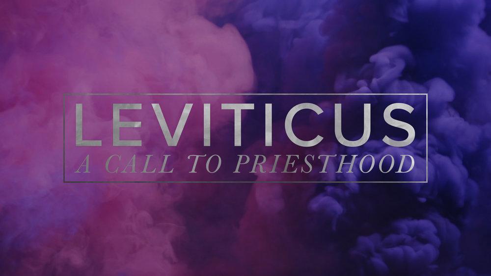 Leviticus (2016)