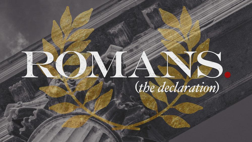 Romans (2016)