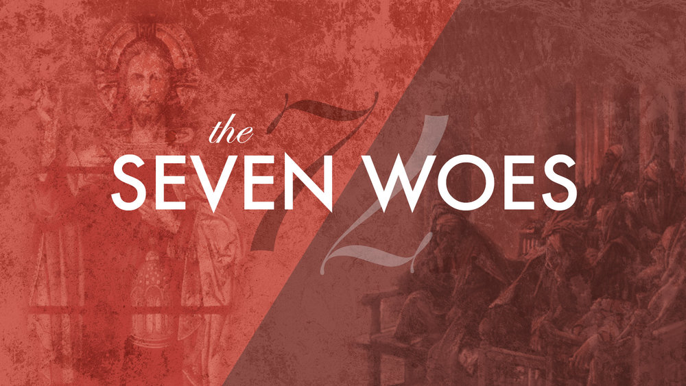 The Seven Woes (2015)