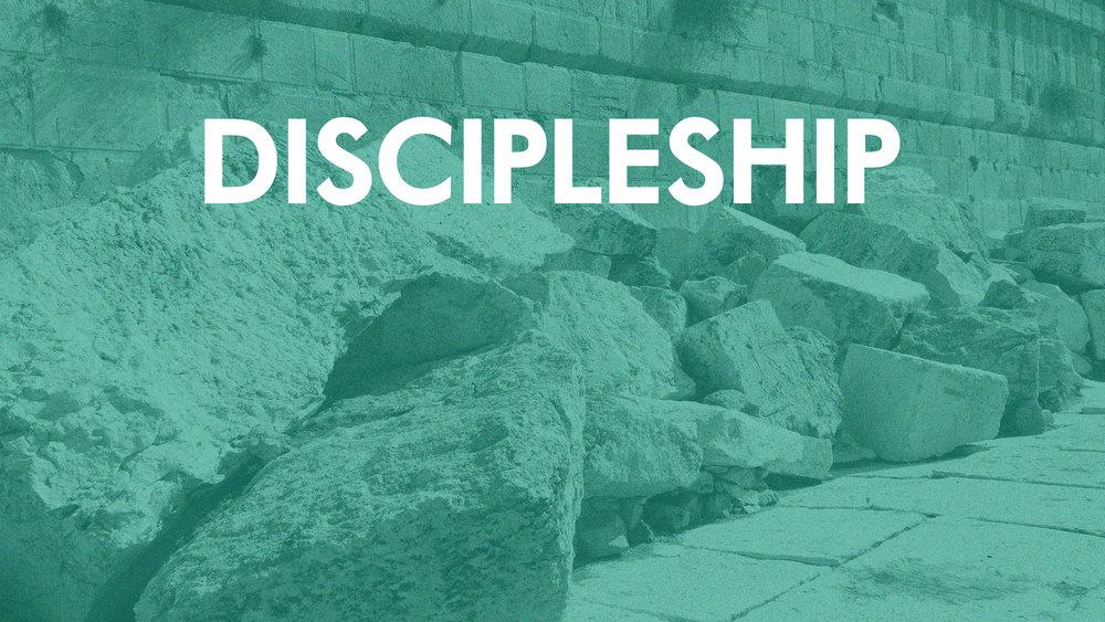 Discipleship (2015)