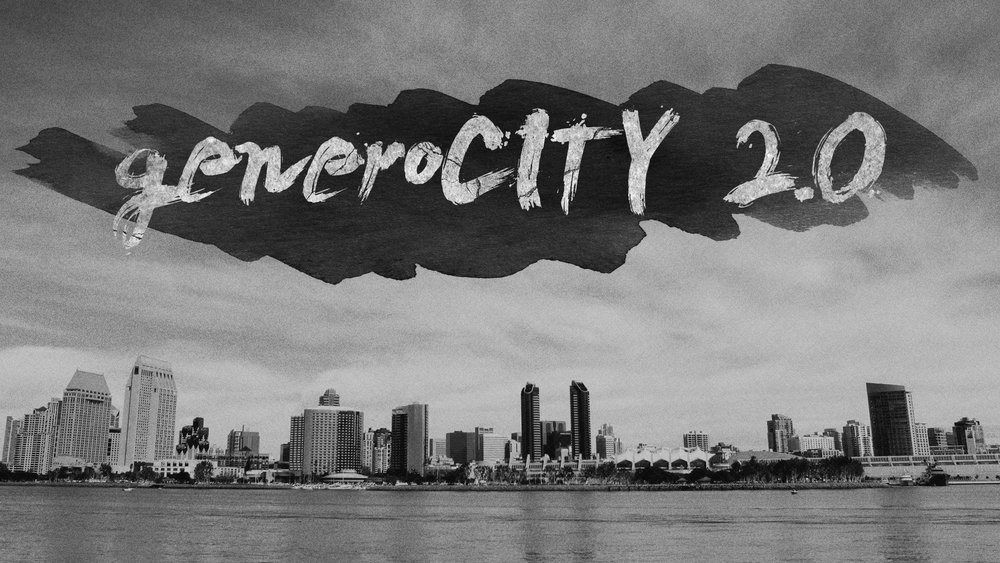 GeneroCITY 2.0 (2015)