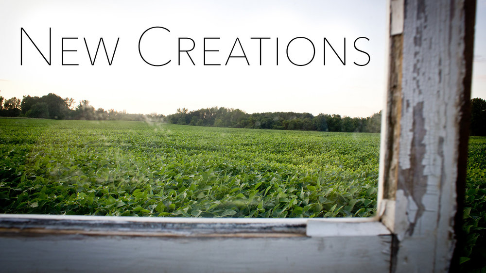 New Creations (2014)