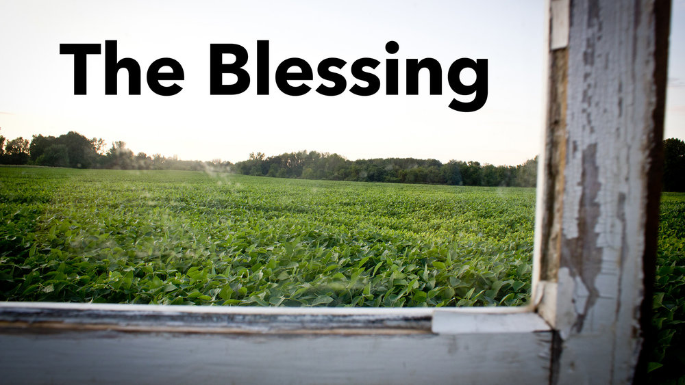 The Blessing (2014)