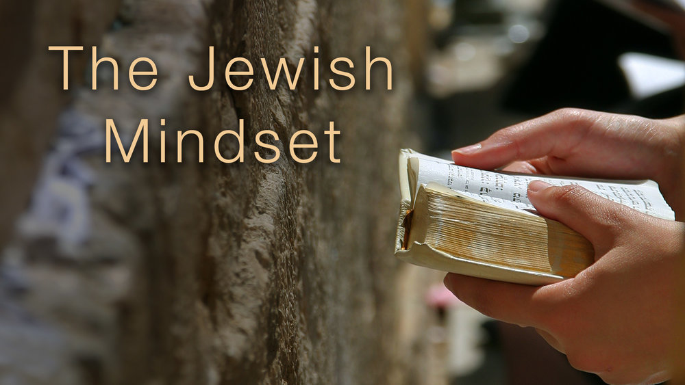 The Jewish Mindset (2013)