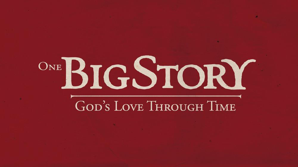 One Big Story (2018)