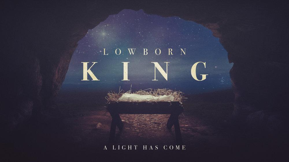 Lowborn King (2018)