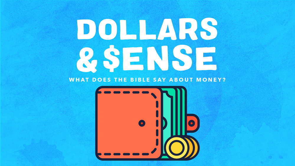 Dollars & Sense (2019)