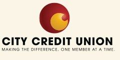 City Credit Union