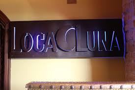 Loca Luna Restaurant