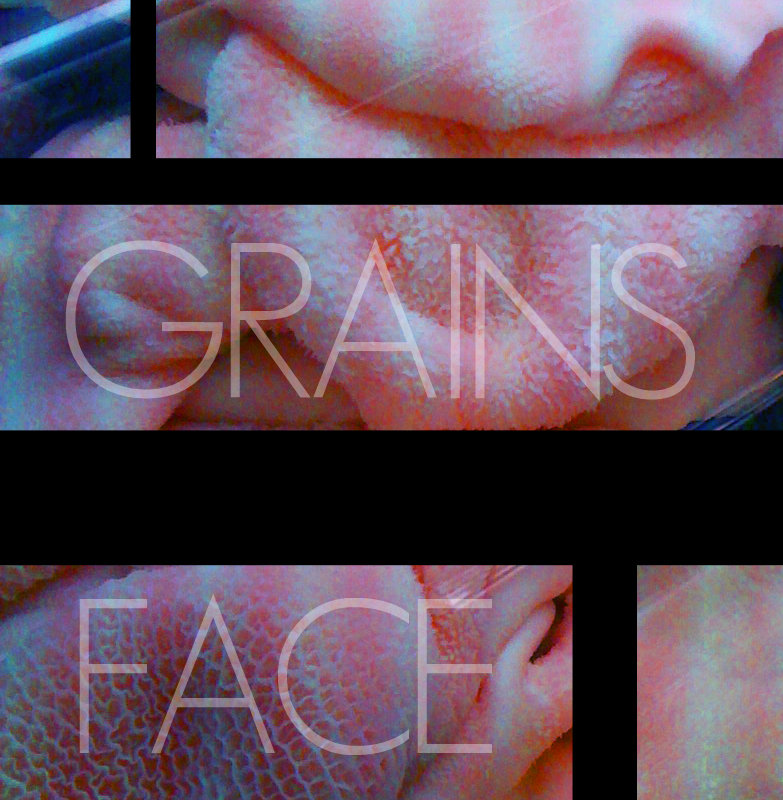 Grains - Face self-released (2013) guitar and composer, all tracks