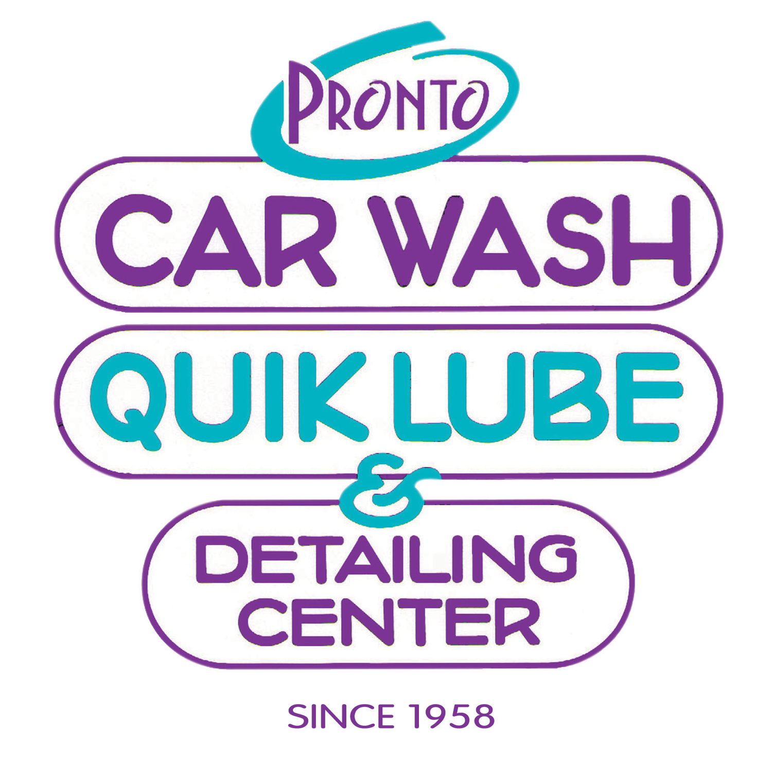 Pronto Car Wash Quik Lube