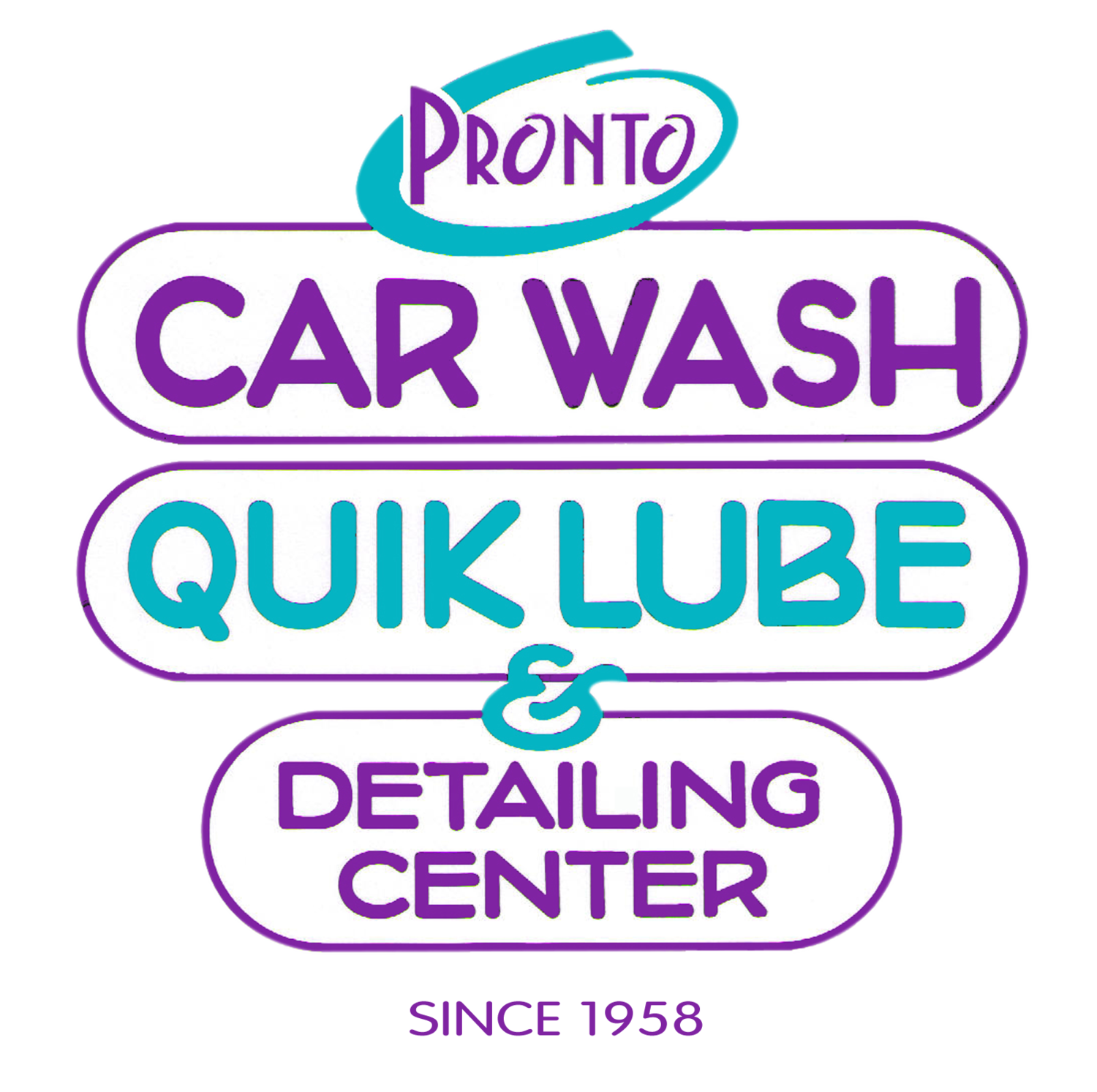 Pronto Car Wash & Quik Lube