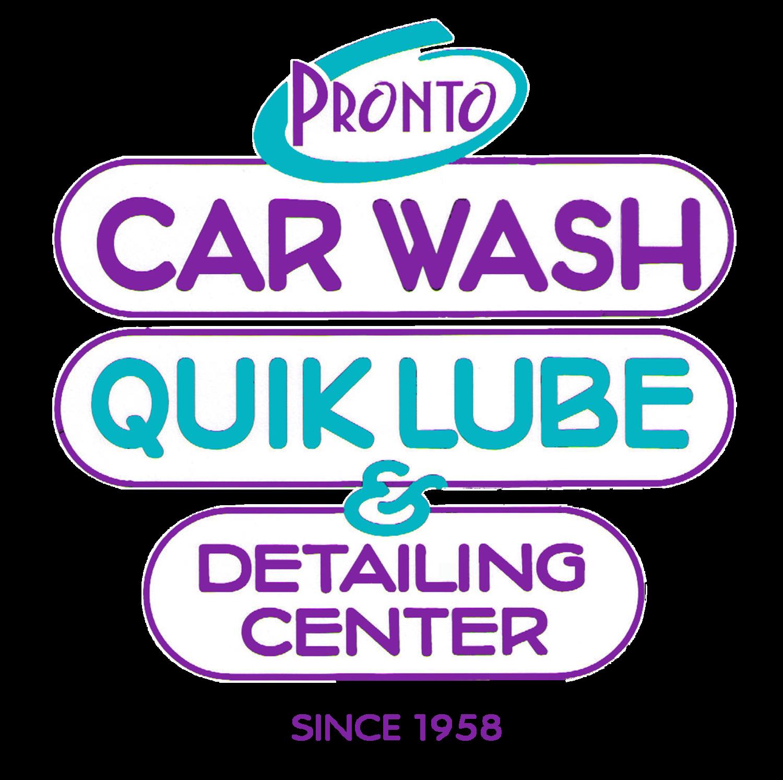 Pronto Car Wash