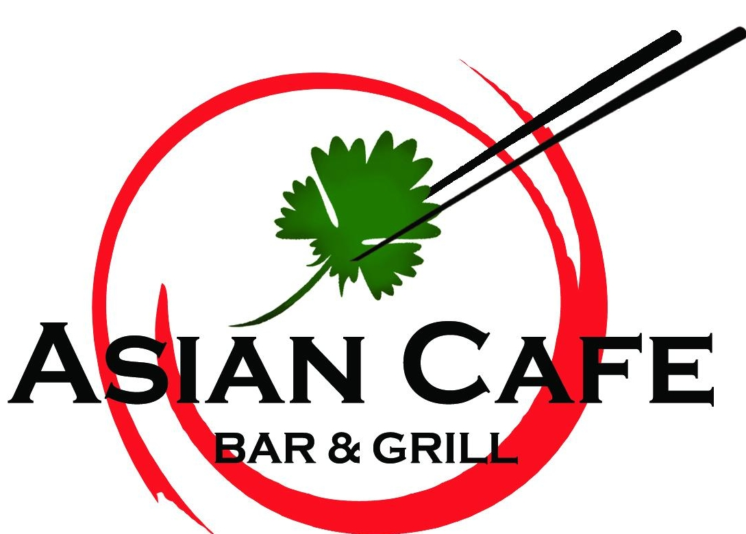 Asian Cafe Bar & Grill