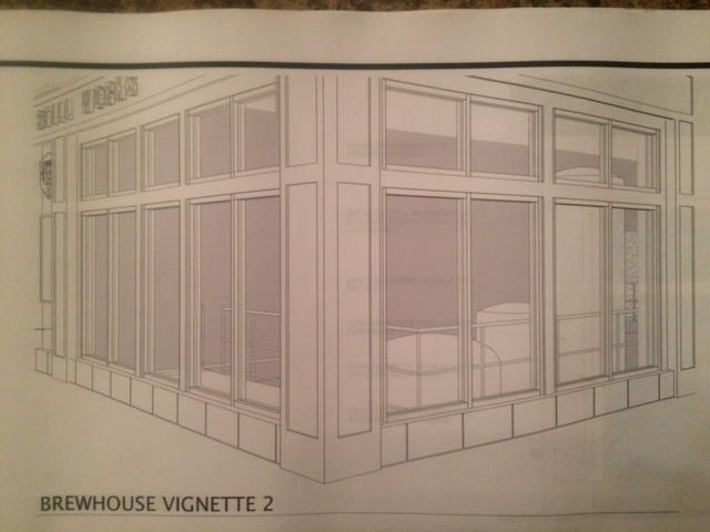 Architect's Rendering