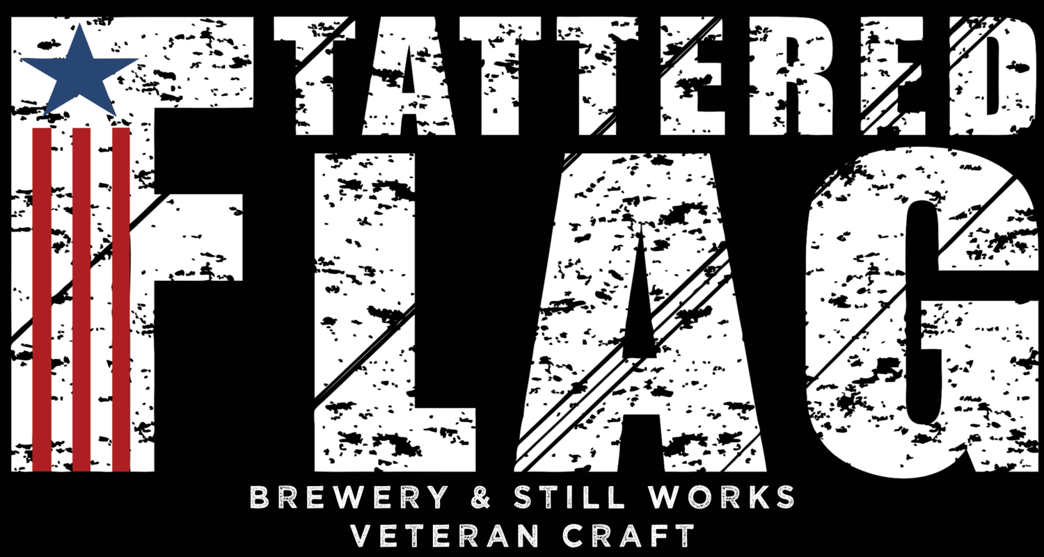 tattered flag brewery still works