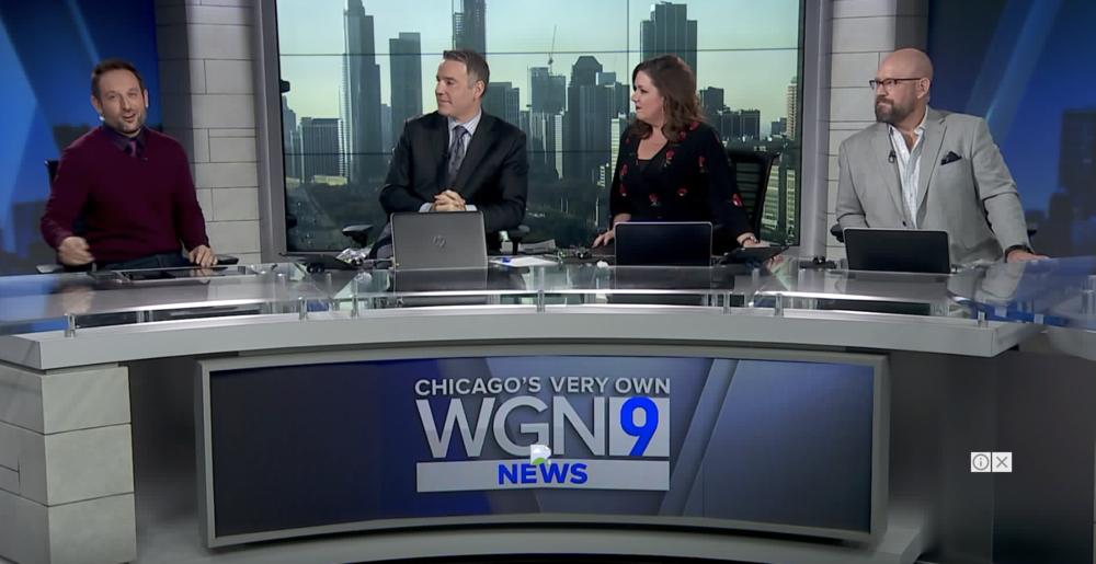 What's Trending WGN News Chicago