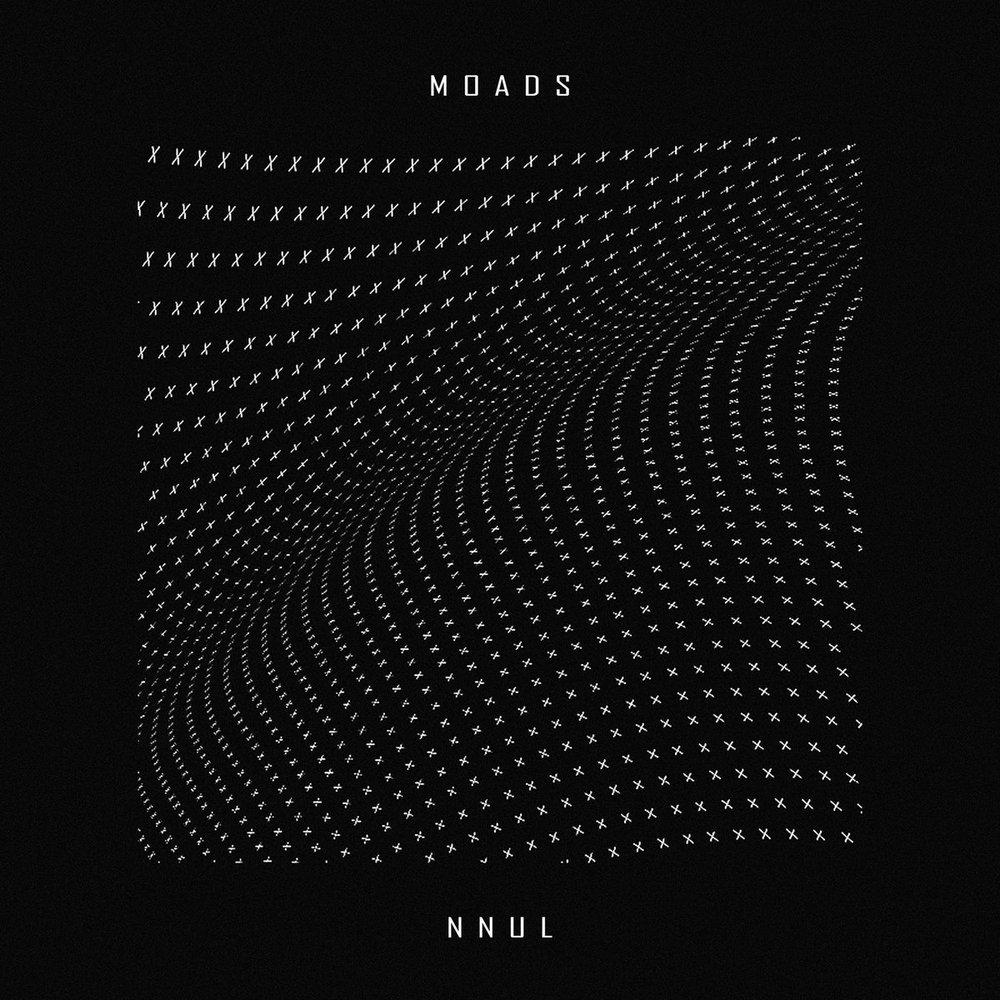 NNUL - EP, 2017
