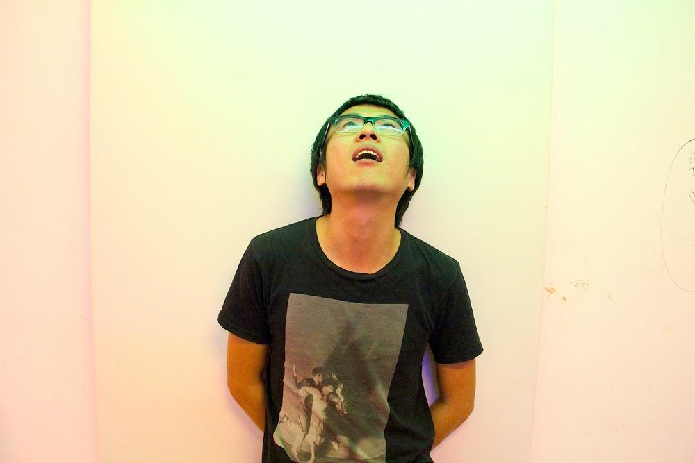 Wang Xu (White+ / The Gar)
