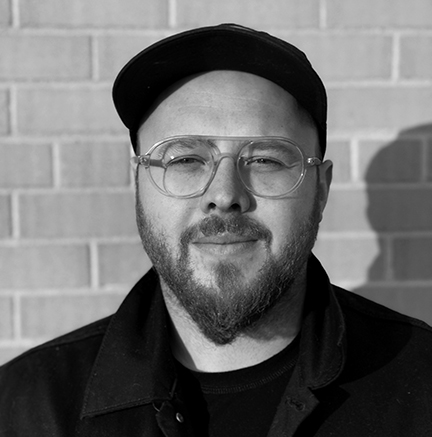 "Stefan Lytwyn - January 24Winnipeg, MBSous Chef at deer + almondStefan Lytwyn first confederated with deer and almond in 2016. Inspired as much by his grandparents kitchen as he is the snack isles of 7-11, he aspires to one day be known as the ""Grateful Dead of cooking""."