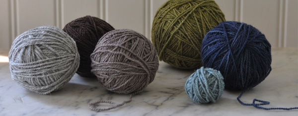 All American Collection - Worsted