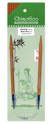 Bamboo Circular Needles